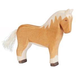 Ostheimer Houten Haflinger Paard