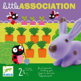 Djeco Peuter Spel, Little Association