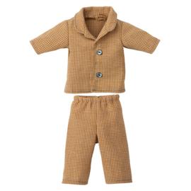 Maileg Pyjama voor Teddy Dad, 25cm