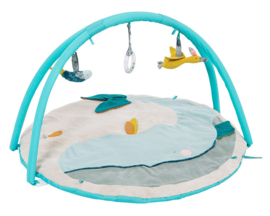 Moulin Roty Babygym / Speelkleed, Le Voyage d'Olga