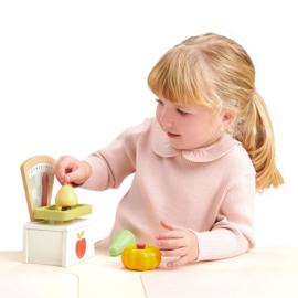 Weegschaal - Tender Leaf Toys