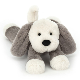 Jellycat Knuffel Hond 34cm, Smudge Puppy