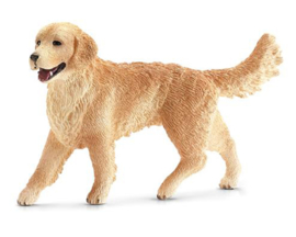 Schleich Golden Retriever - 16395