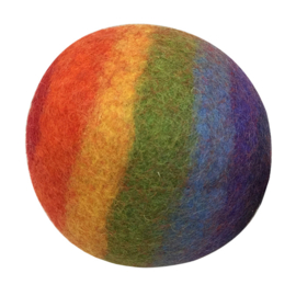 Papoose Bal Wolvilt, diameter 13 cm