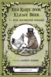 Een Kusje Voor Kleine Beer - Else Holmelund Minarik