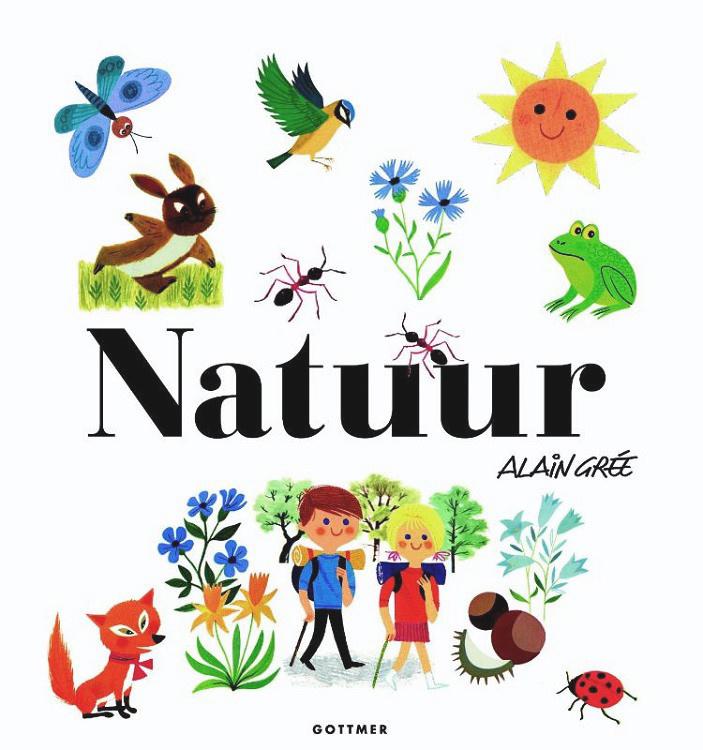Natuur - Alain Grée