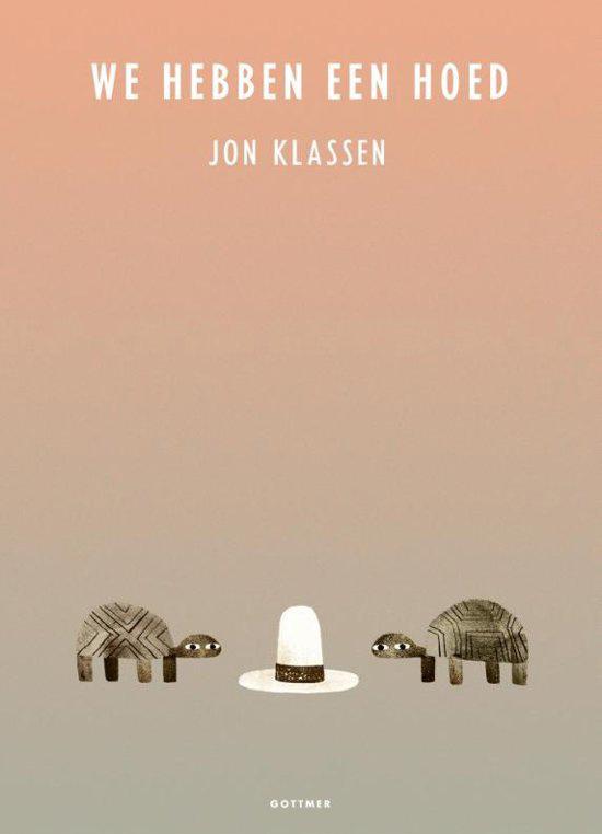 We hebben een hoed - Jon Klassen