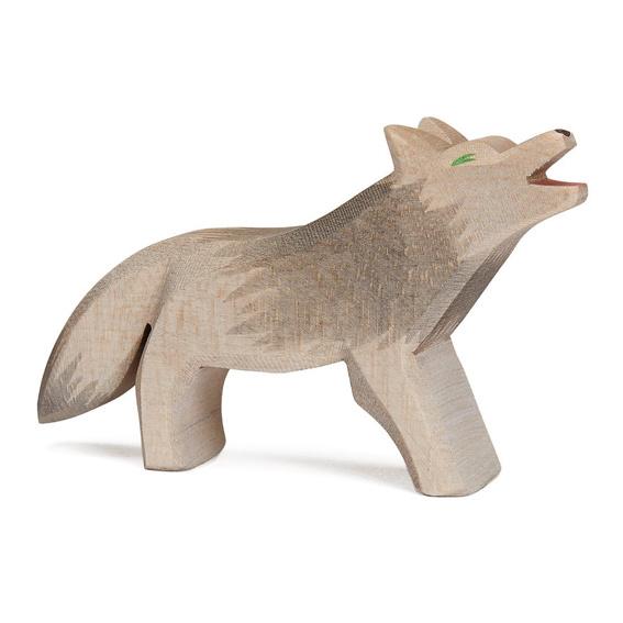 Ostheimer Houten Wolf