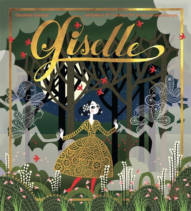 Giselle - Charlotte Gastaut - Christofoor