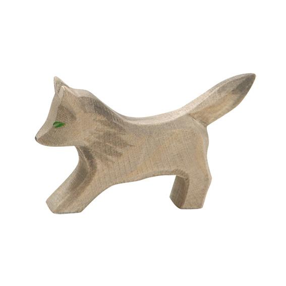 Ostheimer Houten Wolf klein