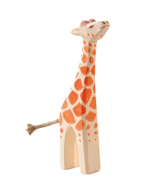 Ostheimer Houten Giraffe klein