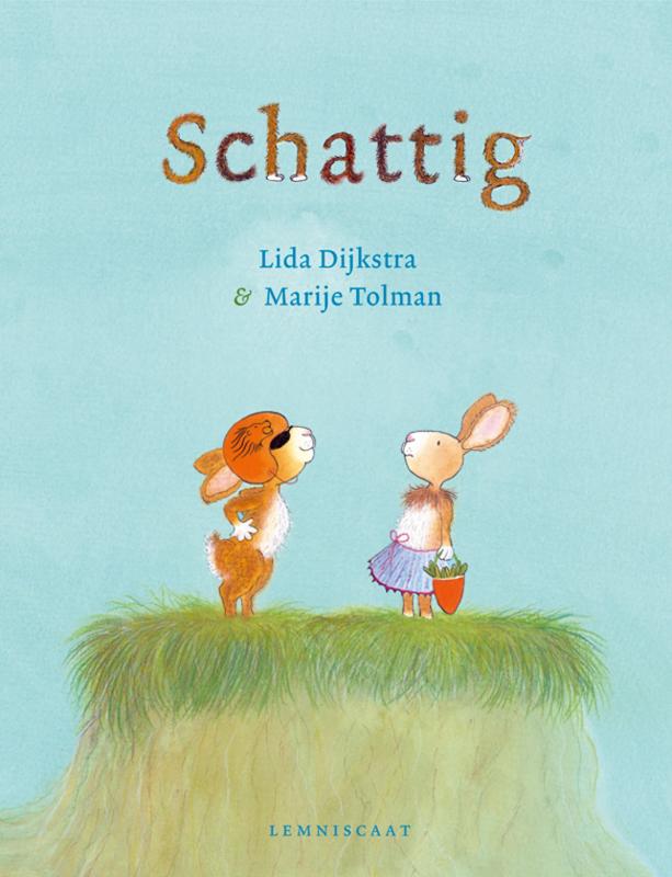 Schattig - Lida Dijkstra en Marije Tolman