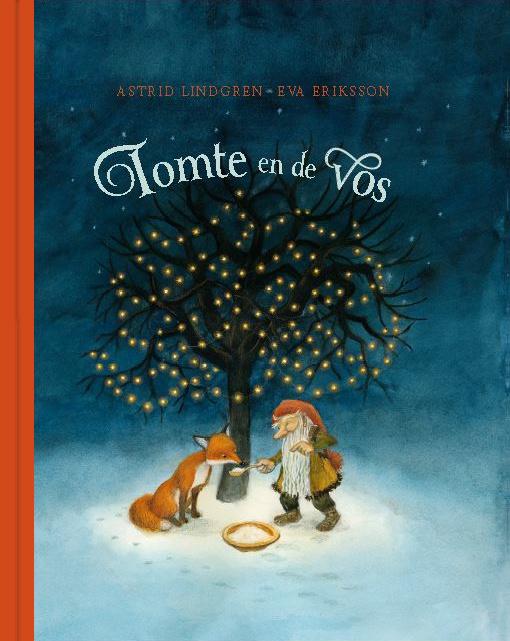 Tomte en de Vos - Astrid Lindgren - Christofoor
