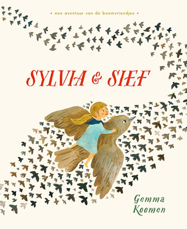 Sylvia en Sief - Gemma Koomen - Christofoor