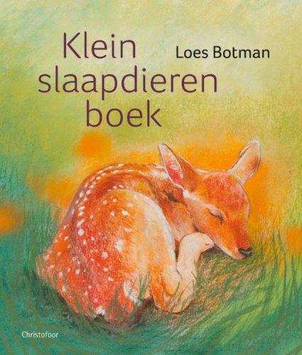 Klein slaapdierenboek - Loes Botman - Christofoor