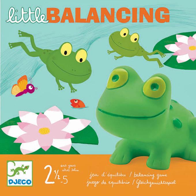 Djeco Peuter Spel, Little Balancing