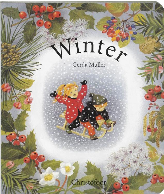 Winter - Gerda Muller - Christofoor