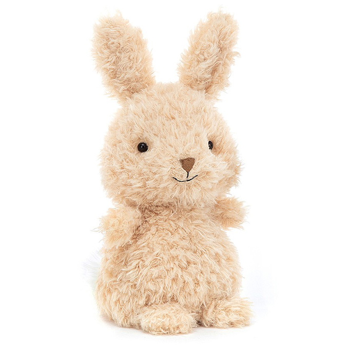 Jellycat Knuffel Konijn 18cm, Little Bunny