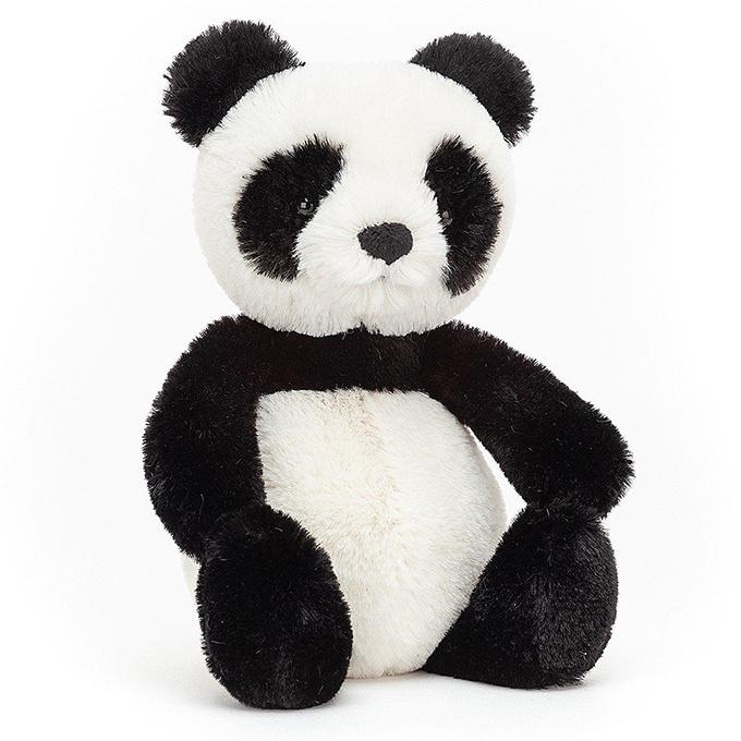 Jellycat Knuffel Panda 31cm, Bashful Panda Medium