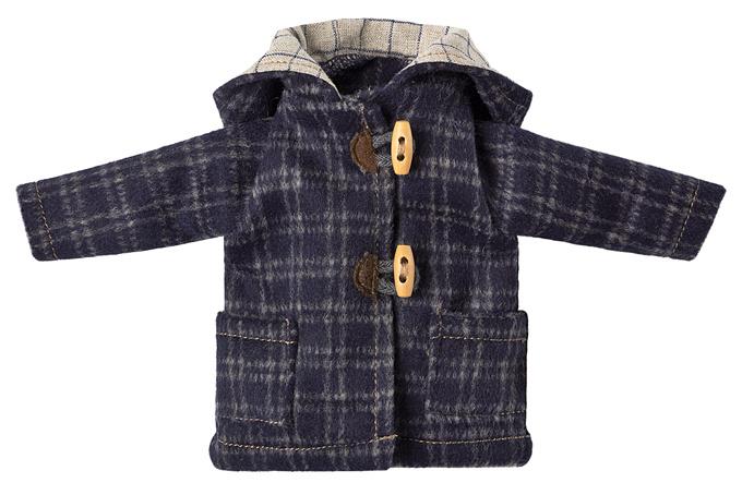 Maileg Best Friends Winterjas, Duffel Coat