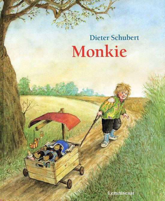 Monkie - Dieter Schubert