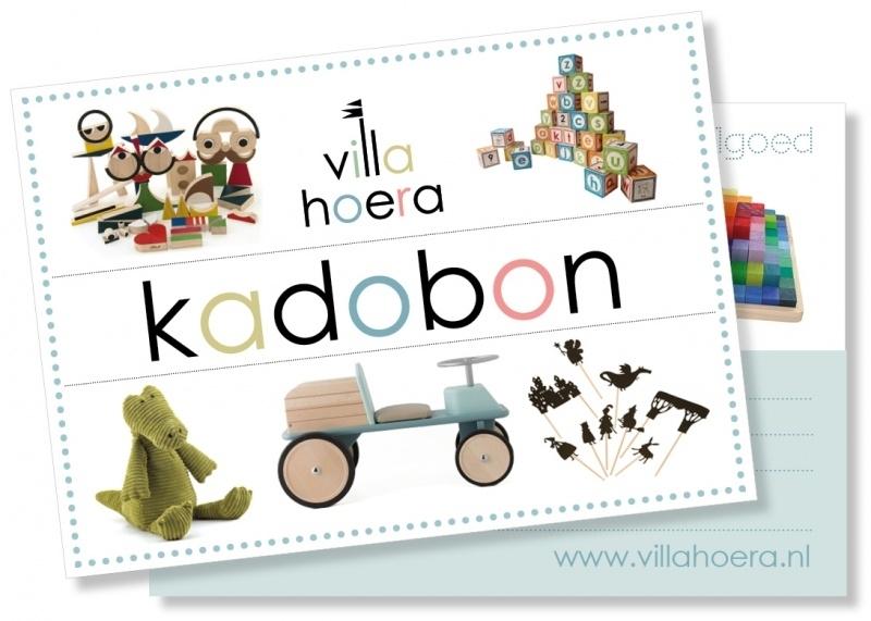 Kadobon € 40,00