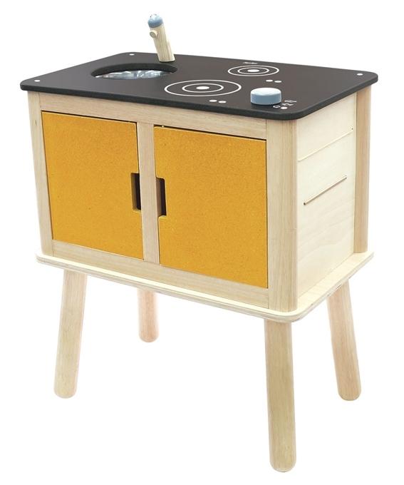 Plan Toys Houten Keukentje 'Neo-Kitchen'