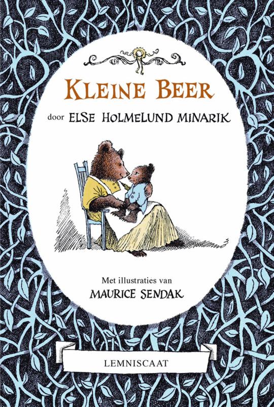 Kleine Beer - Else Holmelund Minarik