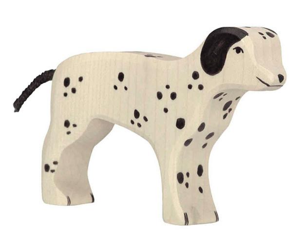 Holztiger Houten Dalmatier Hond