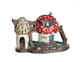 Efteling Miniaturen Huis van de kabouters (water)