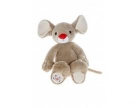 De enige echte CliniClowns muis Koop Toet voor een blije snoet