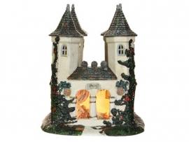 Efteling Miniaturen Kasteel Doornroosje