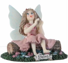 Efteling miniaturen Elfje 2018