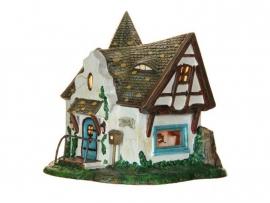 Efteling Miniaturen Huis Van Roodkapje