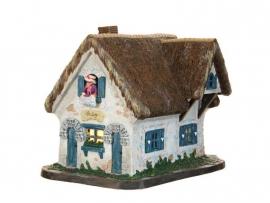 Efteling Miniaturen huis van Vrouw Holle