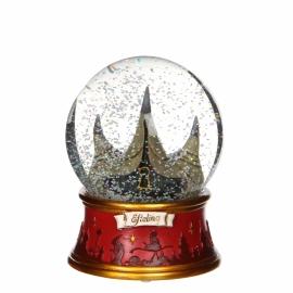 Efteling miniaturen 2016 sneeuwbal efteling 5 zintuigen