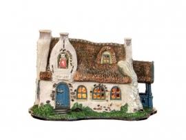 Efteling Miniaturen huisje zeven geitjes