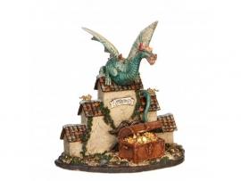 Efteling Miniaturen De Draak