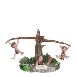 Efteling Miniaturen 2019 Trollenbos