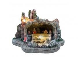 Efteling Miniaturen 2016 huis van Sneeuwwitje