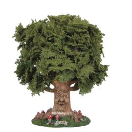 Efteling miniaturen 2017 Sprookjesboom