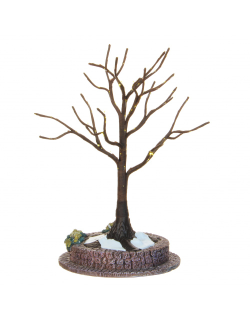 Efteling miniatuur boom 2017