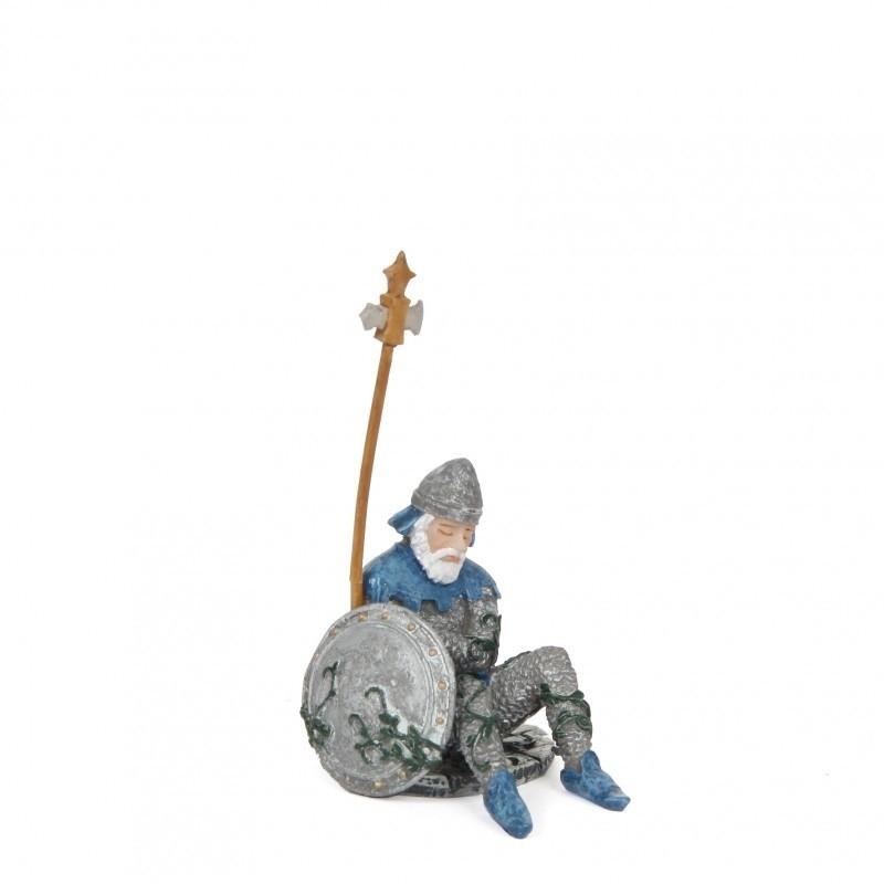 Efteling Miniaturen Ridder