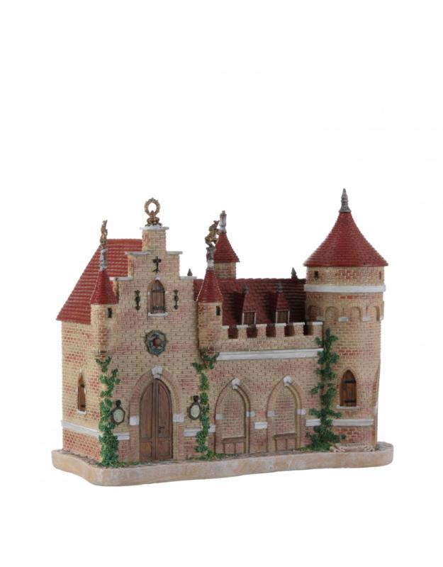 Efteling Miniaturen kasteel van sneeuwwitje 2018