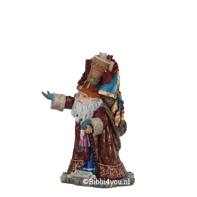 Efteling Miniatuur 2017 Sprookjessprokkelaar