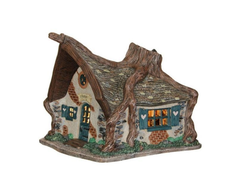 Efteling Miniaturen Huis Van Repelsteeltje
