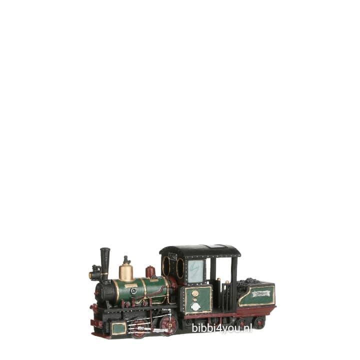 Efteling miniaturen 2019 Trein Aagje - l19xb5xh8,5cm