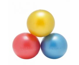 Pilatesbal Blauw