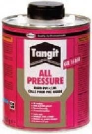 Tangit All Pressure 1 Kg + Kwast *
