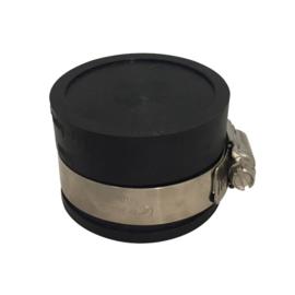 50 mm Flexibele Eindkap )